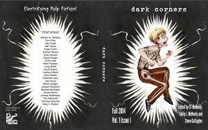 dark corners #1