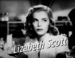 Lizabeth Scott