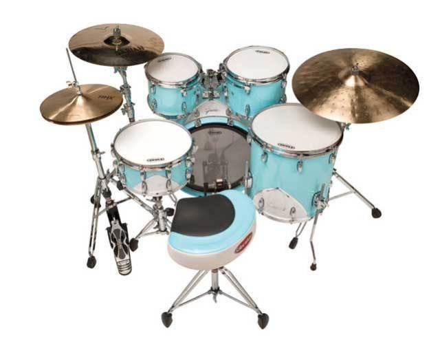 renown 57 blue