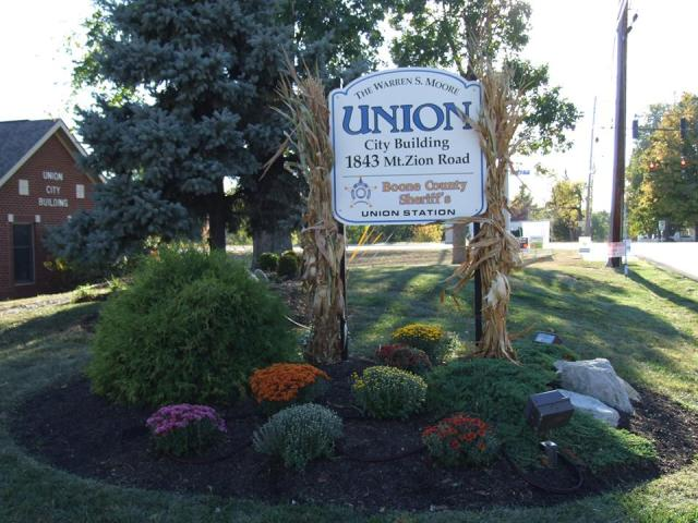 Union City Building