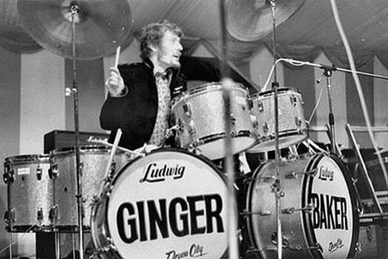 Ginger Ludwig