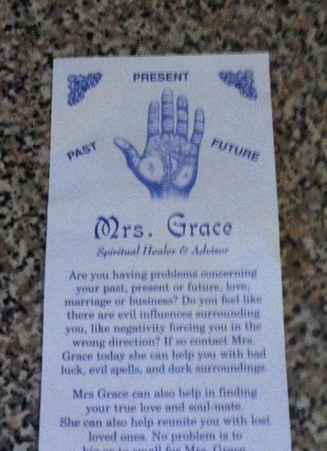 Miss Grace