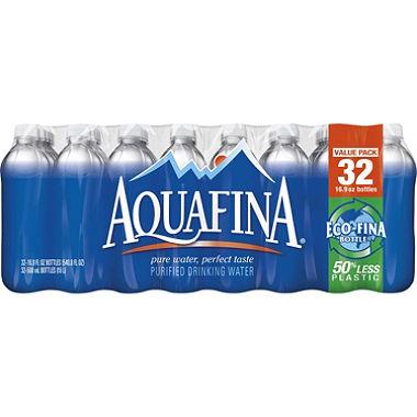 Aquafina 32
