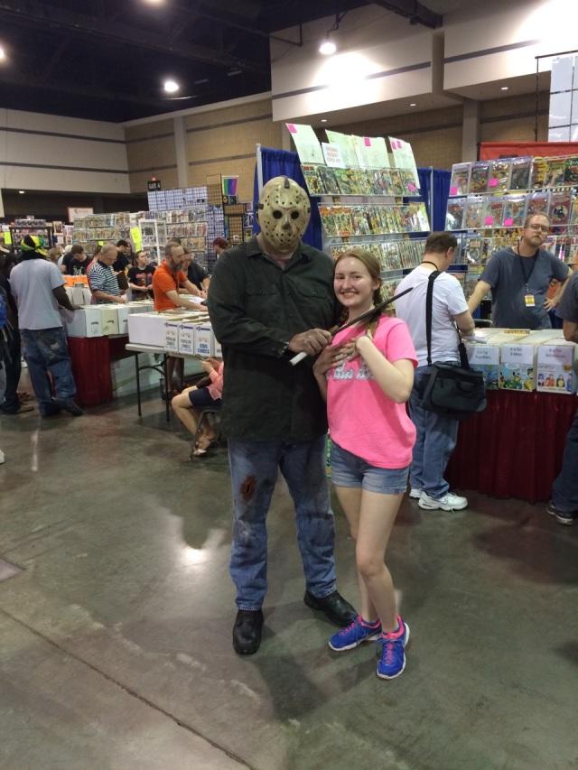 Em and Jason