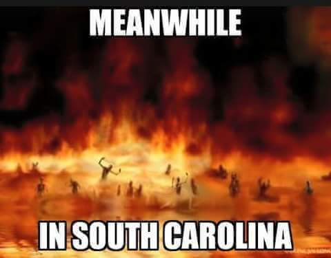 Meanwhile in SC