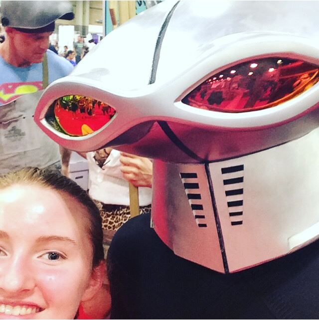 Em and Black Manta