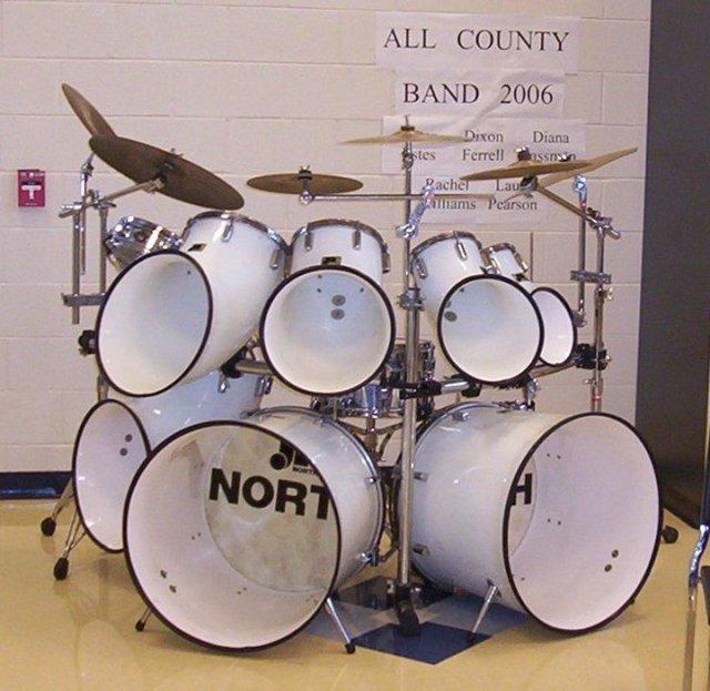 North kit