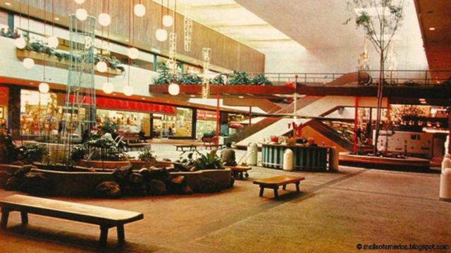 Southdale Center Mall