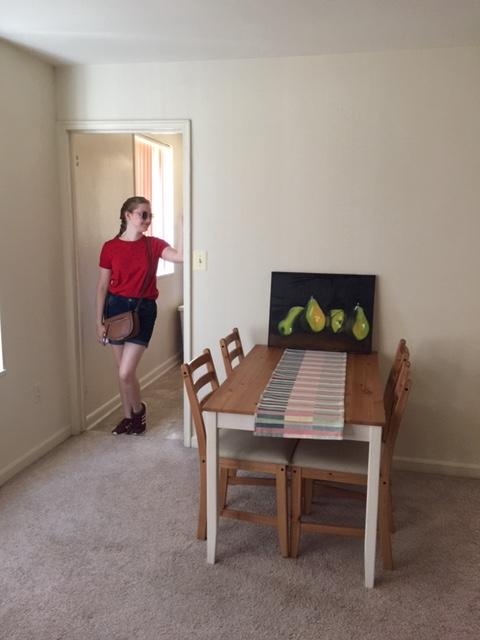 Em dining room