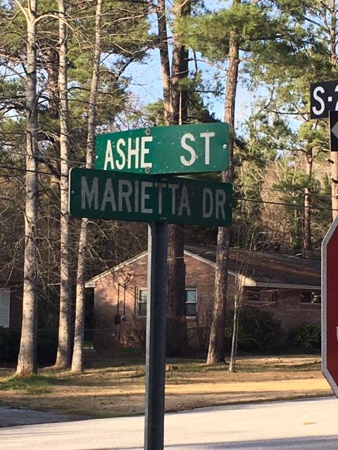 Marietta Drive